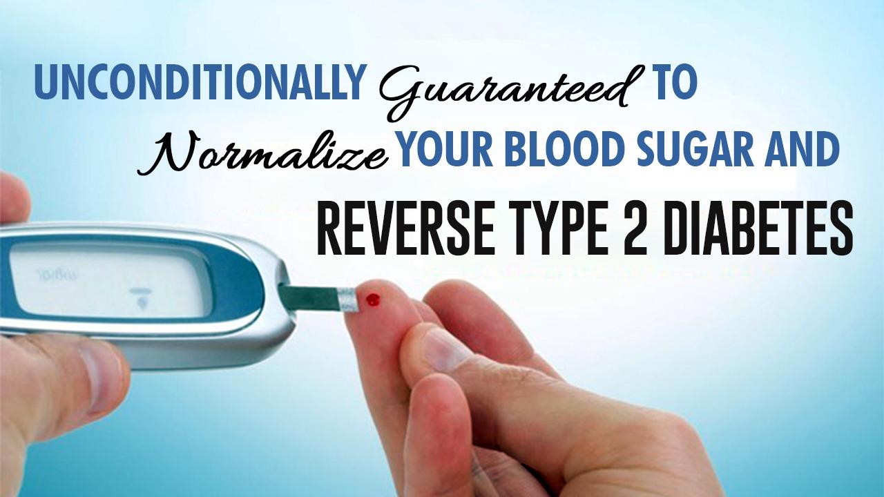 Reverse Type 2 Diabetes. The Genuine Blood Sugar Solution.  Image of Homescreen 3rd ReverseDiabetes2