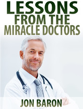 eBook - Lessons from the Miracle Doctors